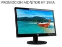 """Imagen de Monitor LED HP 19ka - 18.5"""""""