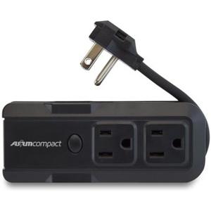 Imagen de Multi-Tomacorriente Portátil con Cable Asium