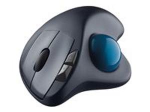 Imagen de Logitech Wireless Trackball M570 - Bola de seguimiento - laser  - inalámbrico - 2.4 GHz