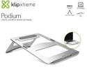 "Imagen de Klip Xtreme - Notebook stand - Aluminum 15.6"""