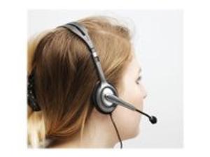Imagen de Logitech Stereo H111 - Auricular - en oreja  - cableado
