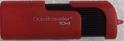 Imagen de Kingston - USB flash drive - 32 GB  - USB 2.0 - Red Casing