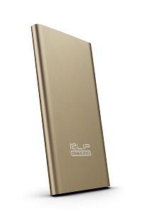 Imagen de Klip Xtreme Enox5000 - Cargador portátil - 5000 mAh  - 2.1 A (USB) - en el cable: Micro-USB
