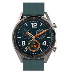 Imagen de Huawei - Smart watch - FTN-B19 Titanium Grey Stainless Steel