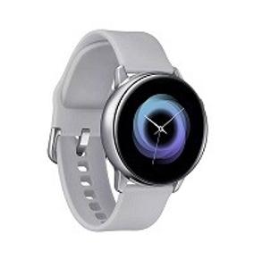 Imagen de Samsung Gear 2 - Smart watch - SM-R500  - Solo Bluetooth - Aluminum silver - RAM (GB)0.75