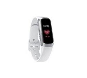 Imagen de Samsung - Smart watch - SM-R370NZSATPA  - plateado - 2 MB (RAM) / 16 MB (ROM) - Resistencia al agua 50 Metros