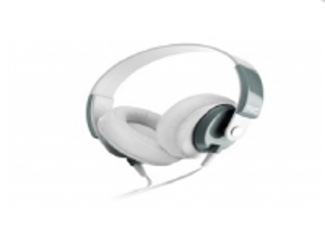 Imagen de Klip Xtreme - KHS-550WH - Headset  - Para Cellular phone / Para Phone / Para Portable electronics / Para Tablet