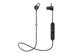 Imagen de JAM Live Loose - Auriculares internos con micro - en oreja  - Bluetooth - inalámbrico - negro