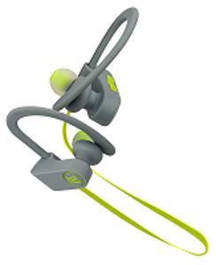 Imagen de Klip Xtreme JogBudz KHS-632 - Auriculares internos con micro - en oreja  - montaje encima de la oreja - Bluetooth
