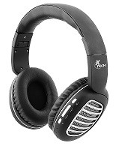 Imagen de Xtech Palladium - XTH-630 - Auriculares con diadema