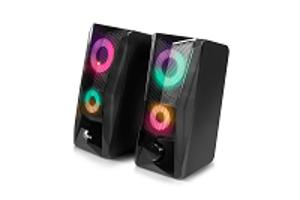 Imagen de Xtech - Incendo Speakers