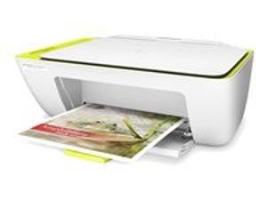 Imagen de HP Deskjet Ink Advantage 2135 All-in-One - Impresora multifunción - color  - chorro de tinta