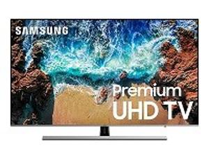 "Imagen de Samsung - 55"" TU8000 Crystal UHD 4K Smart TV - UN55TU8000PXPA  - Pantalla Crystal Display"