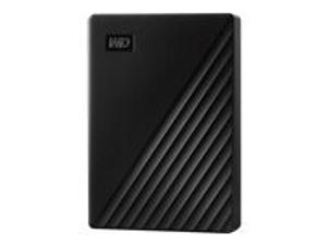 Imagen de WD My Passport WDBYVG0020BBK - Disco duro - cifrado - 2 TB - externo (portátil) WD My Passport WDBYVG0020BBK - Disco duro - cifrado - 2 TB - externo (portátil)