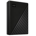 Imagen de Western Digital WD Passport Portable - External hard drive - 5 TB