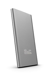 Imagen de Klip Xtreme Enox10000 - Cargador portátil - 10000 mAh  - 3.1 A - 2 conectores de salida (USB) Klip Xtreme Enox10000 - Cargador portátil - 10000 mAh  - 3.1 A - 2 conectores de salida (USB)