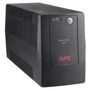 Imagen de APC Back-UPS BX600L-LM - UPS